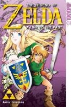 Himekawa, Akira The Legend of Zelda 09 - A Link To The Past