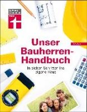 Haas, Karl-Gerhard Unser Bauherren-Handbuch