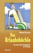 Brenneisen, Wolfgang Das Urlaubsbüchle