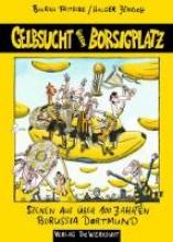 Jenrich, Holger Gelbsucht berm Borsigplatz