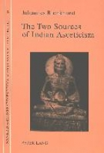 Bronkhorst, Johannes The Two Sources of Indian Asceticism