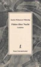 Wehmeyer, Katrin Fden ber Nacht