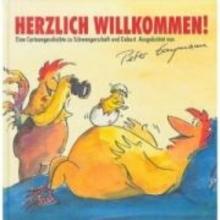 Gaymann, Peter Herzlich Willkommen!