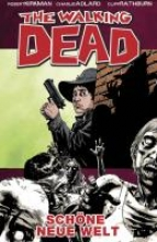 Kirkman, Robert The Walking Dead 12