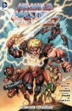 Abnett, Dan He-Man und die Masters of the Universe 04: Im Inneren verborgen