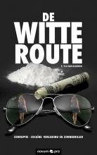 Fred van Egeren De witte route