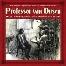 Professor van Dusen schlgt sich