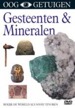 GESTEENTEN & MINERALEN ontkracht de �rotsvaste� overtuiging dat gesteenten duurzaam zijn. Ontdek hoe stenen een altijd veranderend verslag bijhouden van de fascinerende geschiedenis van onze planeet.