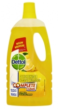 , Allesreiniger Dettol Citrus 1 liter