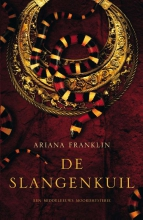 Ariana  Franklin POD-De slangenkuil