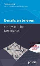 Corriejanne  Timmers E-mails en brieven schrijven in het Nederlands