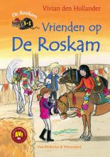 Vivian den Hollander , Vrienden op De Roskam