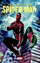 Marvel Marvel 01 Superior Spider-Man