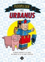 Willy  Linthout Urbanus Plooiplezier met Urbanus
