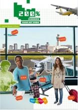 Ilse  Ouwens 200% 2 t/havo Leerwerkboek