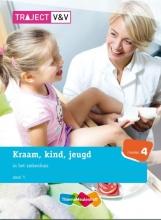 T. de Jonge, J.W.M. van der Pasch, S.S.  Schenkenberg van Mierop Kraam kind jeugd in het ziekenhuis 1 niveau 4