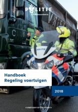 Handboek Regeling voertuigen 2018