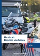 Hielke de Haan  Jan Willem Ooms , Handboek Regeling voertuigen 2021