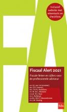 , Fiscaal Alert 2021