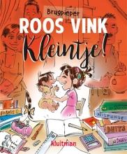 Jan  Vriends Kleintje!