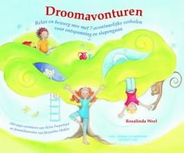 Rosalinda  Weel, Helen  Purperhart Droomavonturen