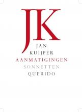 Jan  Kuijper Aanmatigingen