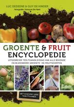 Guy de Kinder Luc Dedeene, Groente- en fruitencyclopedie