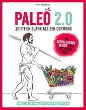 Evert Berkelaar , Paleo 2.0