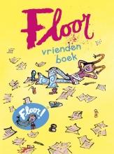 Marjon  Hoffman Floor vriendenboek