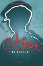 Piet  Bakker Ciske de rat