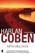 Harlan Coben , Spoorloos