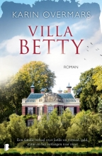 Karin  Overmars Villa Betty
