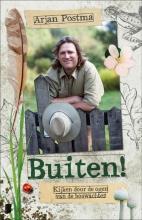 Arjan  Postma, Koen van Santvoord Buiten!