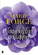 Marie Force , Voor altijd gelukkig