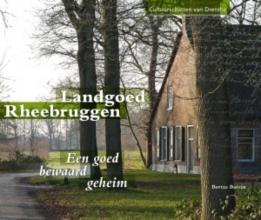 Bertus Boivin , Landgoed Rheebruggen