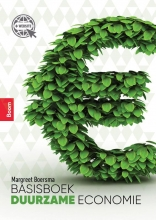 Margreet Boersma-de Jong , Basisboek duurzame economie
