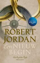 Robert Jordan , Een nieuw begin