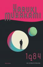 Haruki Murakami , 1q84 - de complete trilogie