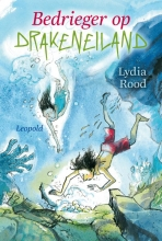 Lydia Rood , Bedrieger op Drakeneiland