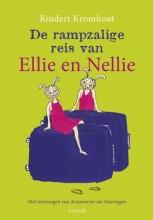 Rindert Kromhout , Rampzalige reis van Ellie en Nellie