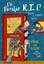 Paul van Loon , De familie R.I.P.