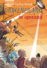 Lydia Rood , Drakeneiland in opstand