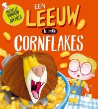 Michelle  Robinson, Jim  Field Een leeuw in mijn cornflakes