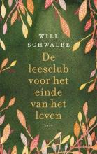 Schwalbe, Will De leesclub voor het einde van het leven