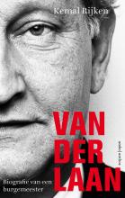 Kemal  Rijken Van der Laan