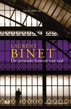 Laurent  Binet De zevende functie van taal