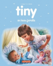 , Tiny en haar familie