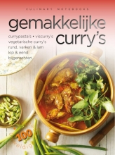 Ting Morris Carla Bardi, Gemakkelijke curry`s