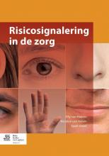 Sjaak Groot Elly van Haaren  Nicolien van Halem, Risicosignalering in de zorg