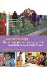 IJsbrand Jepma Marije Boonstra, Lerenderwijs